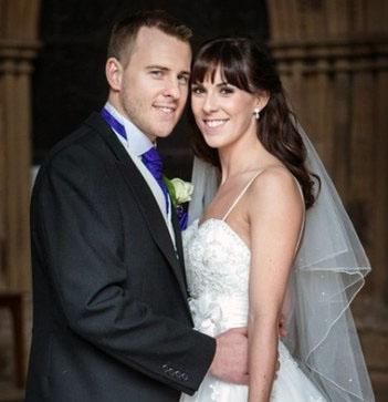 Verity Rushworth's Wedding